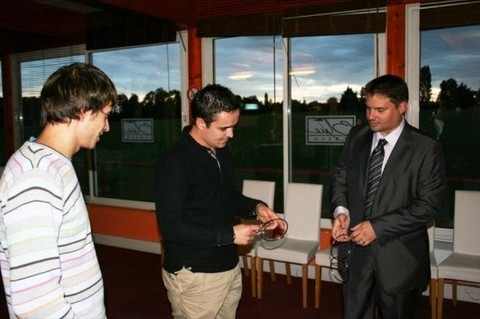 Golf De Quetigny Septembre 2010